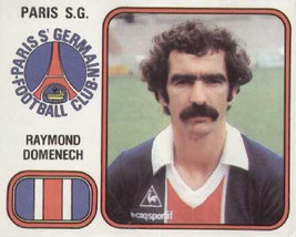 N° 233 - Raymond DOMENECH