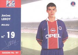 LEROY Jérôme  96-97