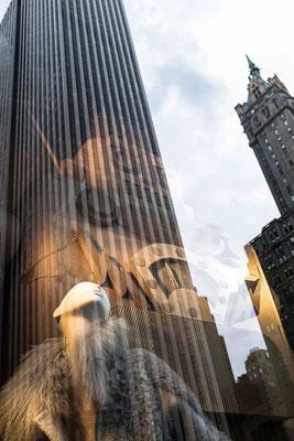 Sehnsucht 2014 New York ©  Arina Dähnick
