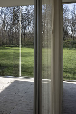 Farnsworth House 10 Plano