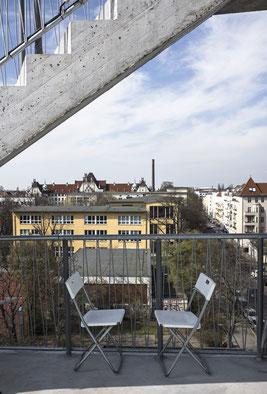 Lobe Block 3 Berlin