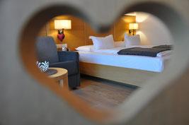 Alpin Chalet Mappe - Garni Hotel Clara B&B