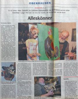 WAZ / Menschen in OB, 22.11.2008