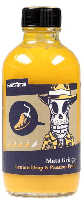 Lemon Drop Chilisauce