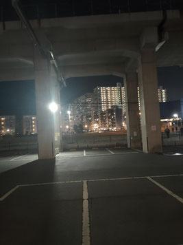 齊藤ヒトの夜景画像