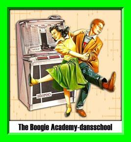 Boogie Academy-Geldrop