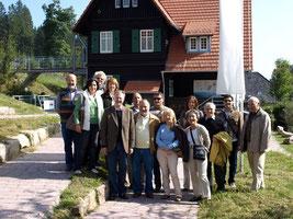 """""""Pergolesi"""" in Gernsbach  vom 18.-21.09.08"""
