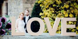 Hochzeitsfotograf Hannover: Trauung, Standesamt und Polterabend