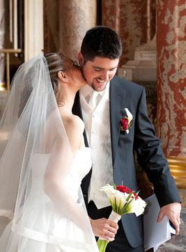 Les Photos du mariage