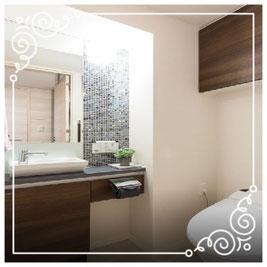 トイレ:クレアホームズ札幌大通東エスシート701号室