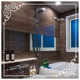 浴室:クレアホームズ札幌大通東エスシート701号室