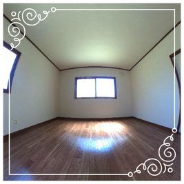 1階洋室↓パノラマで内覧体験できます。↓