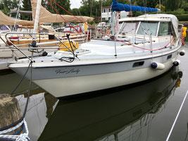 FairLady, Winga 87, Hansa Werft Lübeck