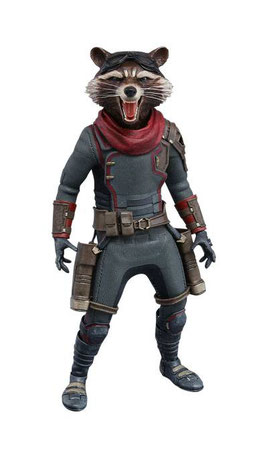 Rocket,Endgame,Hot Toys, Sideshow,Infinity War,Avenger endgame, Marvels,Masterpiece Actionfigur,1/6,Life-Size,kaufen,buy,