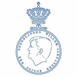 Onderscheiden met de Koninklijke Erepenning