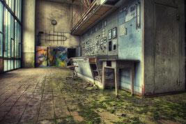 Die Papierfabrik