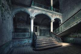 Beelitz Heilstätten-Fortsetzung