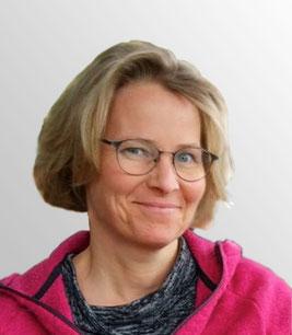 Sandra Lenz - Diplom-Psychologin