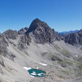 Marchspitze Allgäuer Alpen