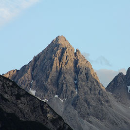 Dremelspitze Lechtaler Alpen