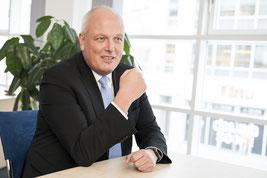 Ulrich Kelber, der Bundesbeauftrage für den Datenschutz und die Informationsfreiheit