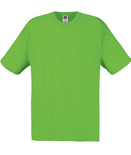 Original Full Cut T-Shirt Fruit of the Loom