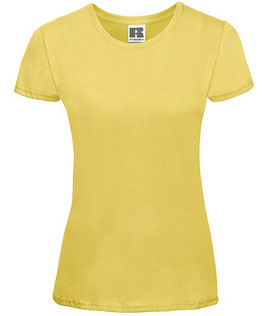 T-Shirt Druck Gold Label T-Shirt RUSSELL