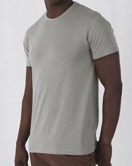 T-Shirt Druck B&C Inspire T OCS-zertifiziert durch ECOCERT Greenlife