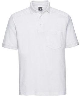 Workwear Poloshirt bedrucken besticken