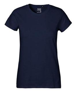 Ladies Classic T-Shirt NEUTRAL NE80001
