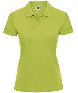 T-Shirt DruckLadies' Classic Cotton Polo