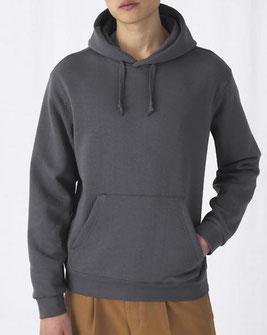 bedrucke B&C Kapuzen-Sweatshirt Hooded Sweat