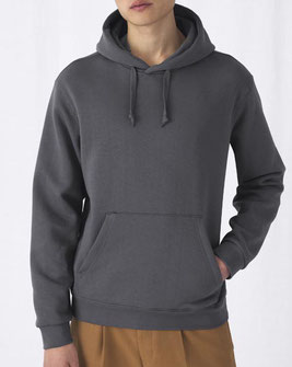B&C Kapuzen-Sweatshirt Hooded Sweat