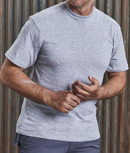 Workwear Crew Neck T-Shirt Russell