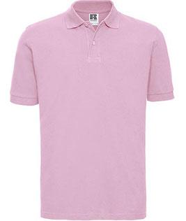 Textildruck Men's Classic Cotton Polo