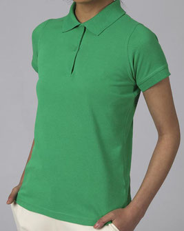 Ladies Safran Polo Pure Women B&C