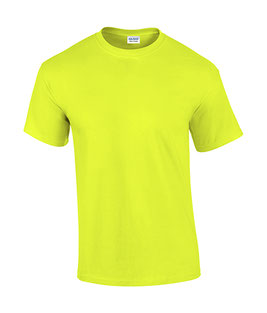 Ultra Cotton™ T-Shirt SAFETY Green