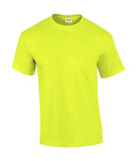 Ultra Cotton™ T-Shirt SAFETY Green