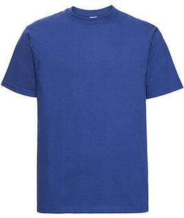 T-Shirt Druck Gold Label T-Shirt RUSSELL