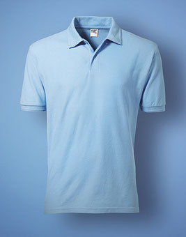 Ladies' Cotton Polo SG50F