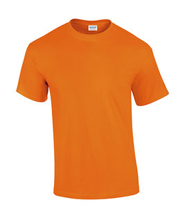 Ultra Cotton™ T-Shirt SAFETY ORANGE