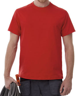 T-Shirt Druck Workwear T-Shirt - TUC01 - Perfect Pro