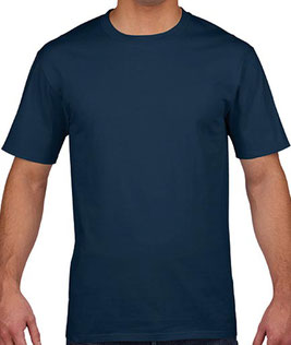 Premium Cotton Ring Spun T-Shirt