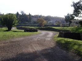 2005 : Le Chateau de la Foux à Tourves