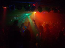 Veranstaltung, Party, Club, Event