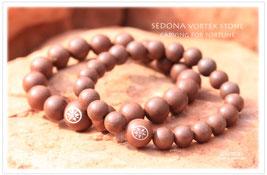 SEDONA Vortex stone / セドナボルテックスストーン,カービングブレスレット