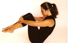 valerie lefeuvre studio attitude pilates besançon forme fitness bien etre rolling like a ball