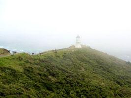 Cape Reinga, Nordinsel Neuseeland, 2003