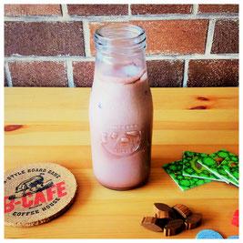 ミルクココア アイスR¥440/L¥540/ホット¥420