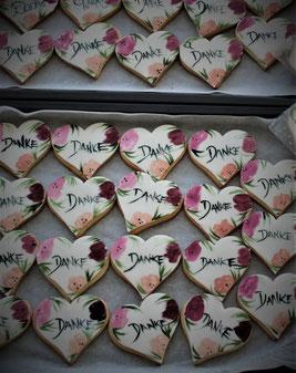 Gastgeschenke  - Danielas Cake Dream